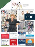 Krant van Gouda 29 oktober 2015