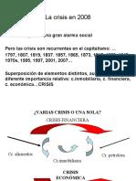 Crisis Abreviado 2009