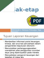SAK-ETAP