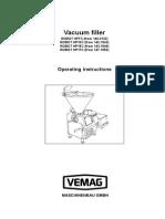 Manual VEMAG 142-147_EN Version 1.21