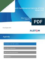 SVC Training Document VKS
