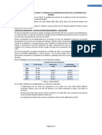 Informe Cortes y Condenas
