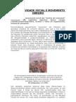 Conflictividade social e movemento obreiro Sabela Caamaño