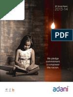 APL Annual Report 2014