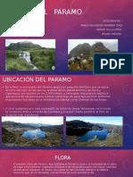 El-Paramo