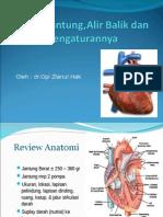 Sistem Cardiovascular