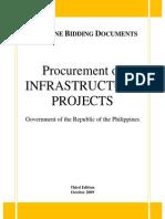 Philippine Bidding Documents.infrA