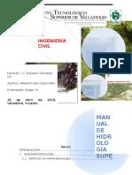 Hidrologia Manual Unidad2