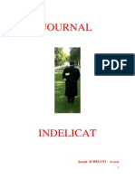Journal Indélicat © Joseph Scipilliti.