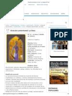 Oraculo Lenormand_ La Vara - La Magia Del Tarot