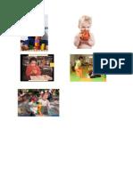Desarrollo Postnatal