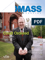 Biomass Magazine - July 2014