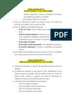 La Constitución Mexicana Se Divide En Dos Partes Derecho