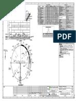 Mechanical Data Sheet for Storage Tanks