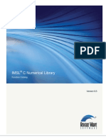 IMSL C Numerical Library.pdf