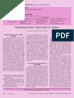 Multidrug_resistant_Tuberculosis ESPID Sept 12