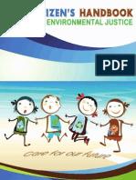 Citizen's Handbook on Environmental Justice