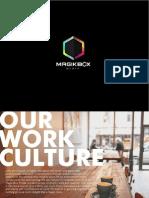 MagikBox Media Profile