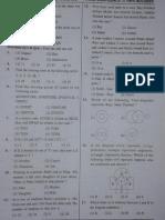 STSE 15 (Rajasthan) Sample Paper I