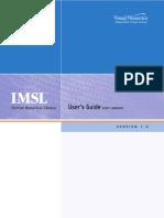 IMSL Fortran Library User Guide 3.pdf