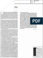 Renzi e l'errore di puntare al centro