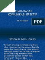 DASAR-DASAR+KOMUNIKASI+EFEKTIF