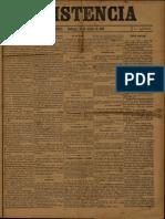 Resistencia Nr. 10 1895