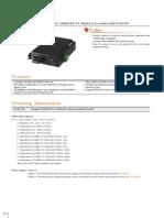EtherWAN EL1033-10B Data Sheet
