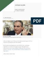 La Agricultura en El País - Sectores - ELTIEMPO