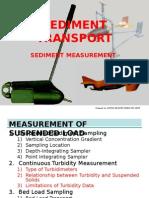 06 Sediment Measurement