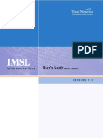 IMSL Fortran Library User Guide 7.pdf