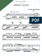 IMSLP92304-PMLP07104-Chaminade - Th Me Vari Op. 89 Piano