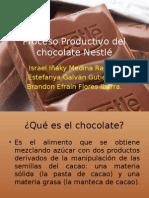 Zz1Proceso Productivo Del Chocolate Nestlé