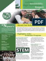 Nipmuc School Profile