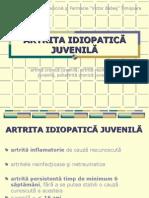 4.Artrita Idiopatica Juvenila