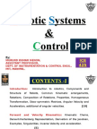 ICE 425 Robotic Systems and Control [Aug_Dec, 2015] [DO NOT COPY]