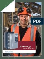 Aucom Emx3 Brochure