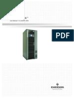 Manual de Usuario Con Gabinete de Bypass