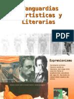 Vanguardias_ Cuarto Medio