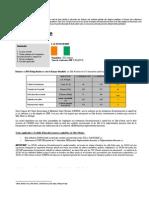 Comparaison Cadre Legal Et Fiscal Du Capital Investissement en Cote DIvoire Ernst Young