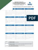 Calendário Do PPGQ_2013_Papel Timbrado_1º Semestre 2014