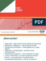 Diapositivas Del Curso Iso13485-2004