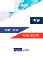Rights Guide Montreal-Contacts Frankfurt 2015