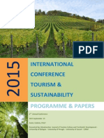 conference proceedings 2015   itfits2015