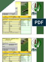 PINDSTRUP SUBSTRATES Descriptor Seeding & Plus Orange