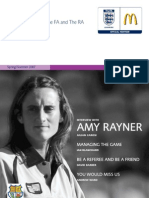 Refereeing Magazine - Vol 03 - Spring 07