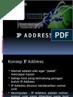 Chapter 3 - IP Address.pptx