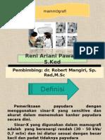 01-Mammografi Reni Pawan