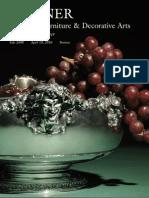 Skinner European Furniture & Decorative Arts | Auction 2498