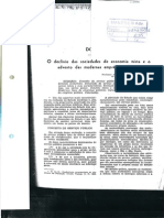 PINTO, Bilac. O Declínio Das Sociedades de Economia Mista e o Advento Das Modernas Empresas Públicas